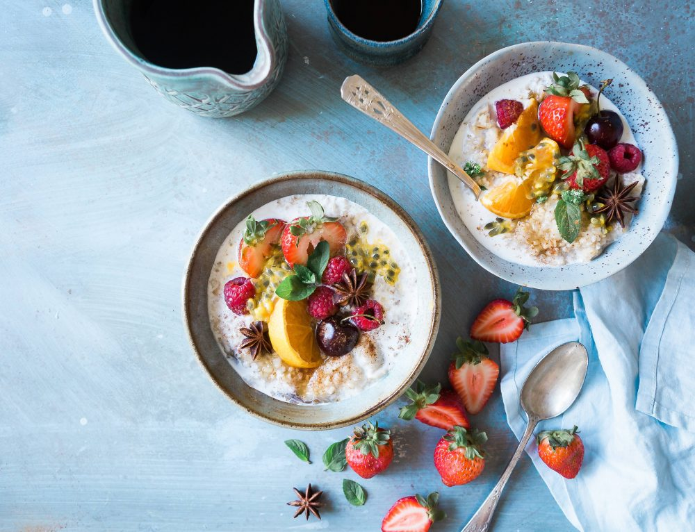 Prebiotici e probiotici: differenze e utilità