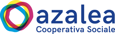 Azalea cooperativa sociale Logo